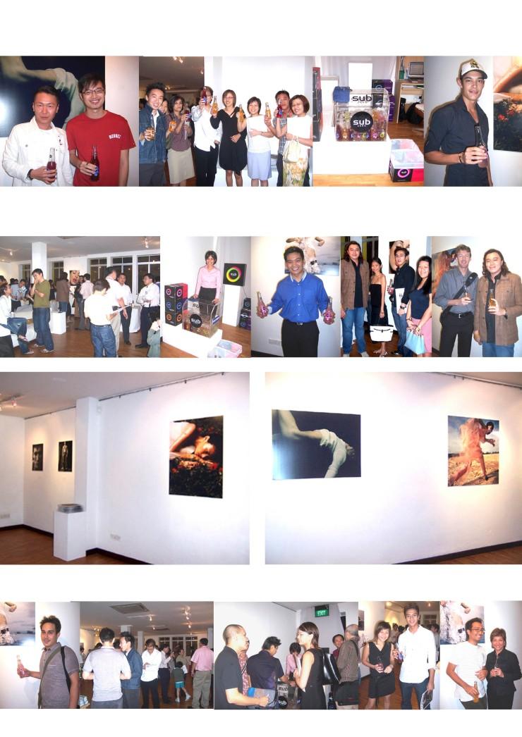 Urban Legend Photography Exhibition Launch