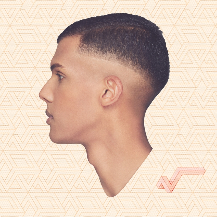 Racine Carre Stromae Album cover