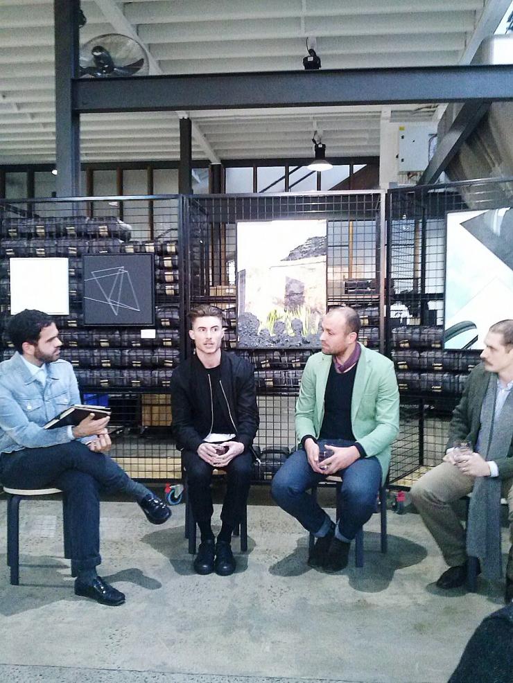 Menske Winter Selection 2015  X Men in this Town #MITT Talks