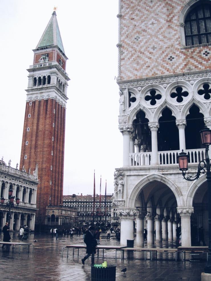 Venice Campanile 1