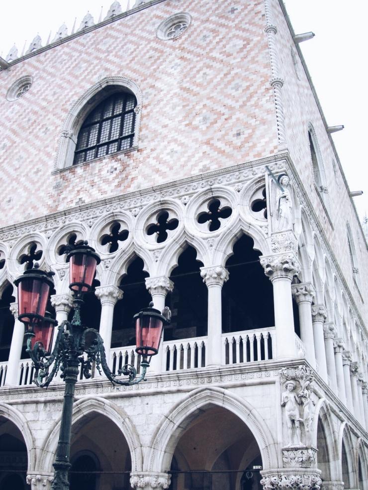 Venice Dosges Palace