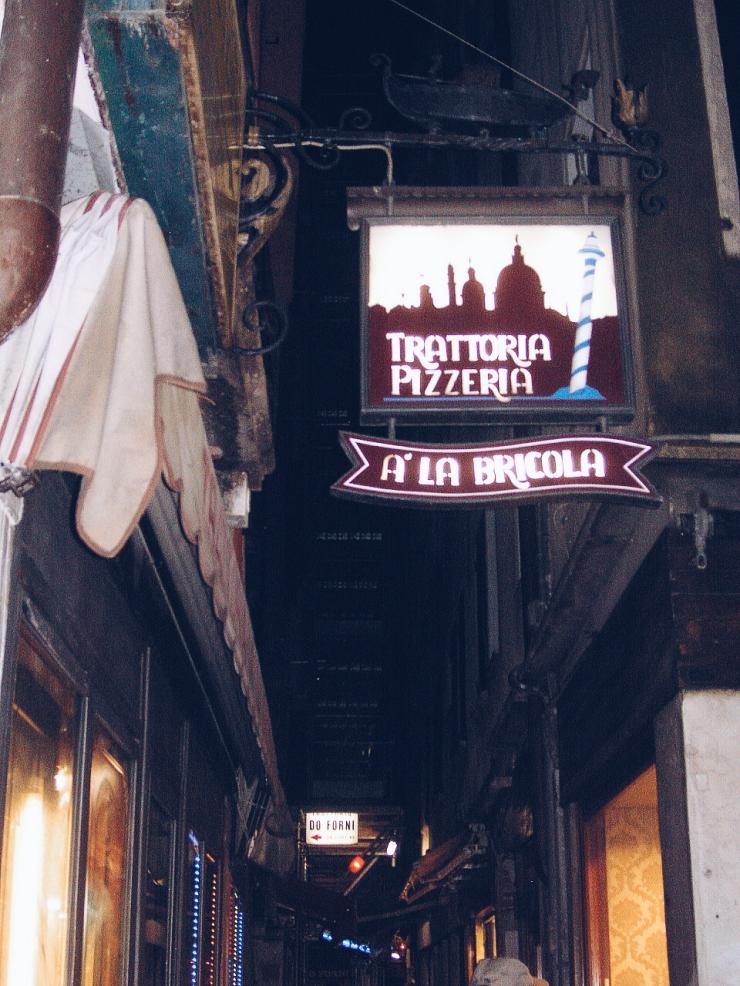 Venice Trattoria Pizzeria