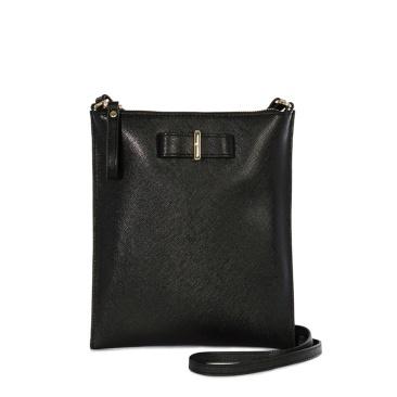 karen-millen-bow-zip-satchel