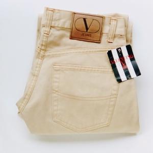 MAS Valentino Jeans Rome