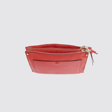 Sandro_Paris Chadstone Bianca bag on sale Top