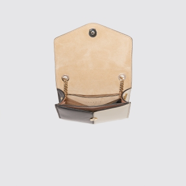 Sandro_Paris Chadstone Lou PM bag on sale interior