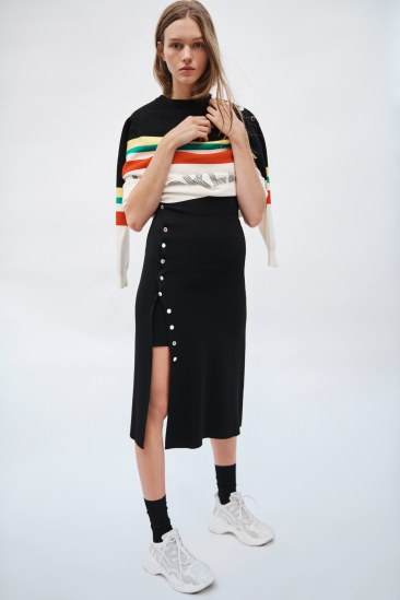 00017-sandro-spring-2019-ready-to-wear Chadstone Melbourne
