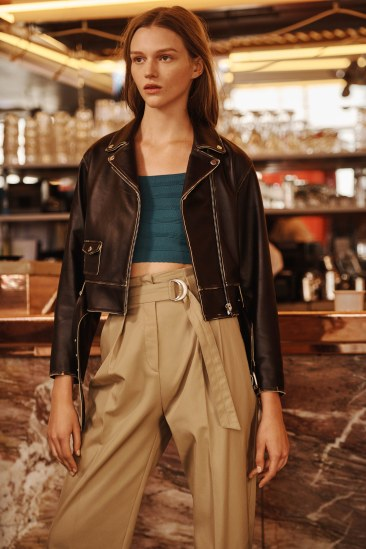 00021-sandro-spring-2019-ready-to-wear Chadstone Melbourne