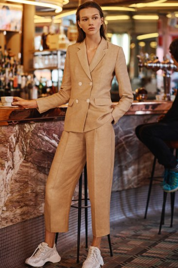 00026-sandro-spring-2019-ready-to-wear Chadstone Melbourne