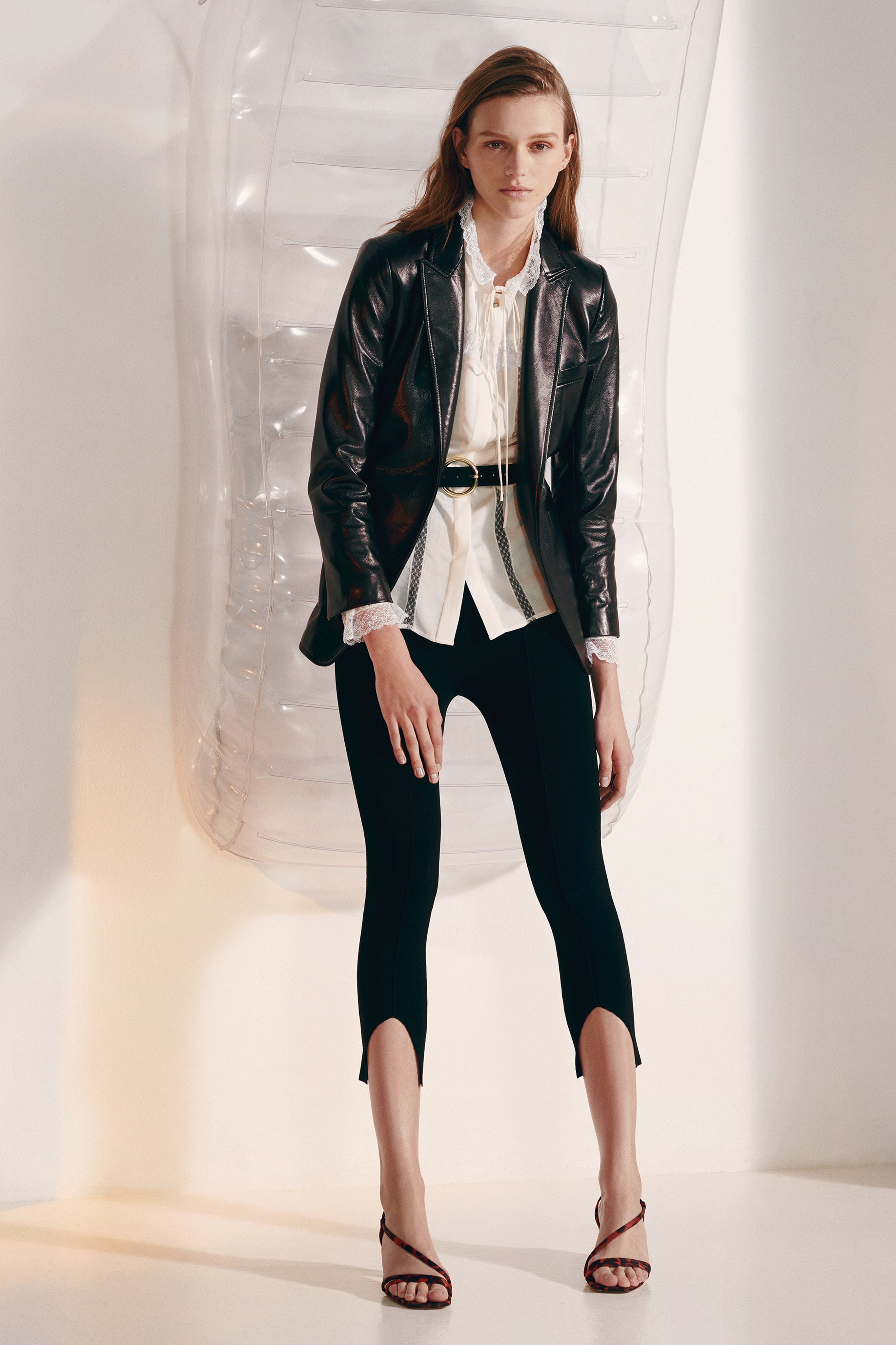 Sandro Women Spring Summer and Fall Winter Collections