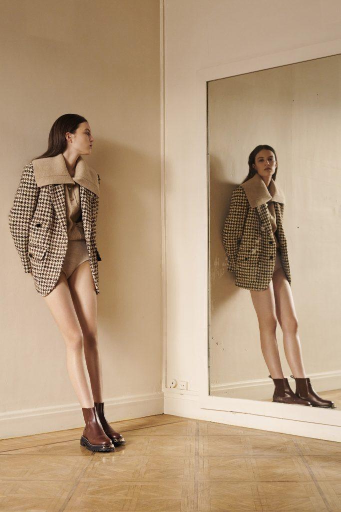 Sandro Paris Melbourne Chadstone Collection Lookbook 00018-Sandro-Fall-21